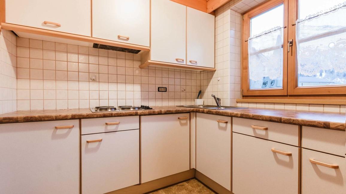 Küche Bauernhaus
