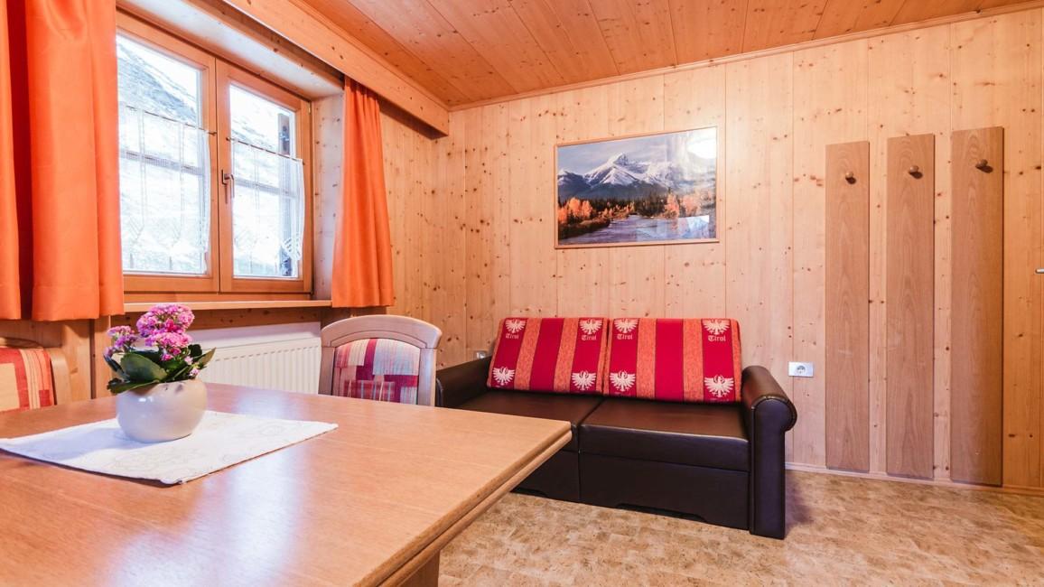 Wohnzimmer Bauernhaus